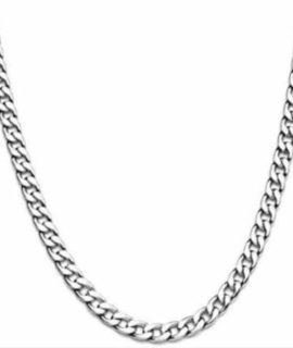 Medium Man's Stainless Chain